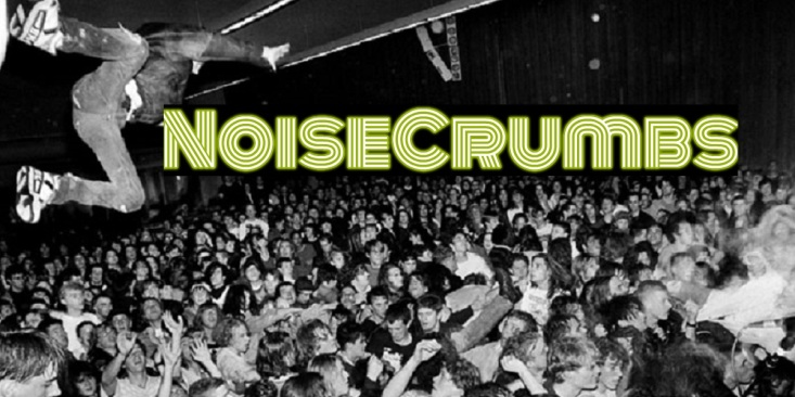 NoiseCrumbs Wordpress