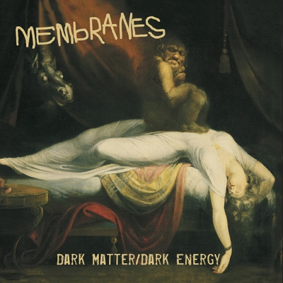The-Membranes-Dark-Matter-Dark-Energy-cover