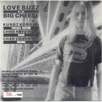 Love Buzz 2