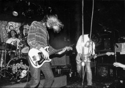 Mudhoney on stage