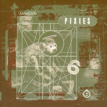 Pixies - Doolittle sleeve